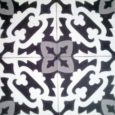 Hand made encaustic,Traditional Spanish design, Andalusian cement Tiles Tradiciónal diseño ,Hydraulic Authentic Andalusian Tiles for both the floor and wall. MOD-207