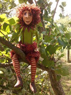 My favorit Elf