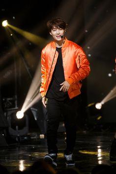 【4月7日放送 GOT7「Fly」M COUNTDOWNステージフォト】|ニュース|韓流エンタメ情報 Mnet(エムネット)