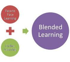 Overcoming blended learning obstacles #learning #blendedlearning #elearning #tech #edtech #technology #education #classroom20 #edchat #educhat