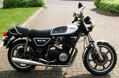 xs750 | Do you have any images of this bike? Upload them here
