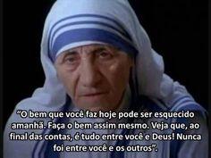 madre teresa de calcutá | Pensamentos de Madre Teresa de Calcutá
