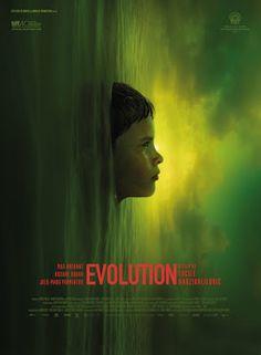 TERROR EN EL CINE. : EVOLUTION. (TRAILER 2016)