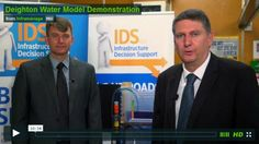 """Recently, I read the article """"Optimised Decision Making, IDS and the Deighton Water Model – An Introduction"""" which sparked my attention.  Published on the Inframanage.com site, the article includes a video that demonstrates the Deighton Water Model and the resource persons talked about the implication to finance and infrastructure management."""