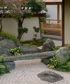 #JapaneseGardening