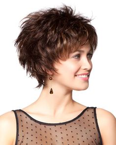 Brianna Synthetic Wig by TressAllureTressAllure