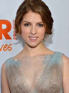 154 Best Anna Kendrick Images Beautiful Women Brittany Snow Celebs