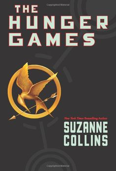 The Hunger Games trilogy by Suzanne Collins.