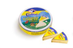 Cowhead Cheese 8 Portions