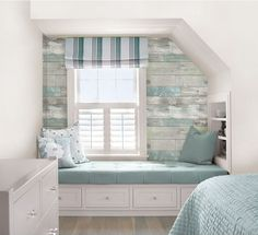 Seaside notes ...   Summer living is a breeze in these soft seaside shades.     Feel like yo...