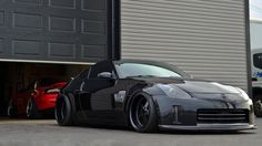 Aggressive Wheels and Stretched Tires....Welcome - Page 975 - MY350Z.COM Forums