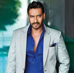 Vishal Veeru Devgan aka Ajay Devgan (actor) Age, Height, Weight, Affairs, Upcoming Films, Biography, Family, Body Measurements - http://www.filmywiki.com/ajay-devgan-age-height-weight-affairs-films-biography-family-body-measurements/