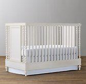 Calais Spindle Crib