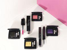 Sasha Luss Returns for Dior Addict It Lash Mascara Campaign Dior 2014, Colored Mascara, Dior Beauty, Blue Eyeliner, House Of Beauty, Dior Makeup, Dior Fashion, Dior Addict, Cosmetics & Perfume