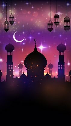 Ramadan is most important occasion for most Muslim individuals. It is also known as the month of blessings and Prayers. It is celebrated all over the world by sending Happy Ramadan 2017 wishes to friends and family. Eid Wallpaper, Islamic Wallpaper Iphone, Wallpaper Online, Wallpaper Iphone Cute, Galaxy Wallpaper, Mobile Wallpaper, Wallpaper Backgrounds, Quran Wallpaper, Mubarak Ramadan