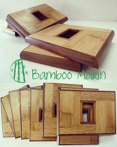 Caixinhas para Tomadas e Interruptores!! Genial né!?  Encomende já para sua casa ficar ainda mais bonita!! Acesse: http://ift.tt/1XrJIw5  Whatsapp: (61) 9913-4597  #bamboomarindf #artesanato #artesanatodebambu #artesanatobrasilia #bambu #bambulaminado #bambubrasil #bambubrasilia #tomada #interruptor #marchetaria #marchetariabrasil #bamboo #ilovebamboo #design #designdeinteriores #arquiteturadeinteriores #sustentabilidade #sustainable #sustainability #designanddecoration by bamboomarindf…