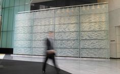 TOP10 Glass Projects | ThinkGlass | Innovative Glass Applications
