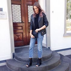 Roos-Anne @moderosa Outfit of the day...Instagram photo   Websta (Webstagram)