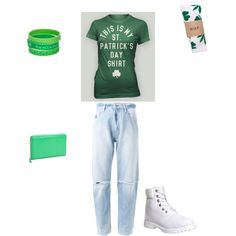 St.Patrick's Day Outfit!