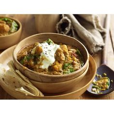 DOUBLE THE SPICES! Chicken, lentil and pumpkin curry recipe - By Australian Women's Weekly, This slow-cooked curry is divine served with a dollop of yoghurt and warm chapatis.