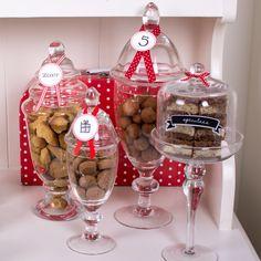 Sinterklaas snoepgoed >> printables verkrijgbaar in de shop !