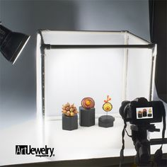Photography: Set Up Your Studio: Jewelry Photography - Jewelry Store