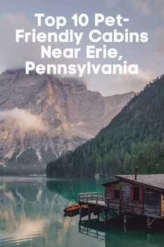 Travel Guide: Here's a list of Top 10 Cabin Rentals Near Erie, Pennsylvania - Updated 2021 #travel #travelguide #travel2021 #traveltheworld #worldtravel #travelgoals #travelbucketlist #bucketlist #beautifulplaces #thingstodo #bestplaces #travellist #travelaesthetic #travelitinerary #trip #vacation #2021vacation #quarantinedeals #airbnb #hotels #hostels #cabins #villas #adventuretravel #rvrentals #travelnews Law Of Attraction Coaching, Law Of Attraction Love, Law Of Attraction Planner, Lakeview Cabin, Presque Isle State Park, Secluded Cabin, Pet Friendly Cabins, Travel News, Travel Guide