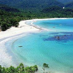 Ilha Bela/SP/BR Pintrest - abalgezerbato