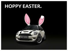 #Hoppy #MINI #Easter