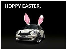 #Hoppy #MINI #Easter