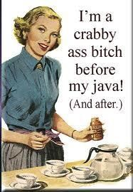 Crabby Bitch