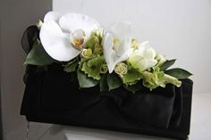 Corsage clutches for the moms