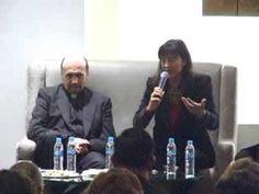 Conferencia Mexico María Vallejo-Nágera 13 de Noviembre 2013. Hacienda l...