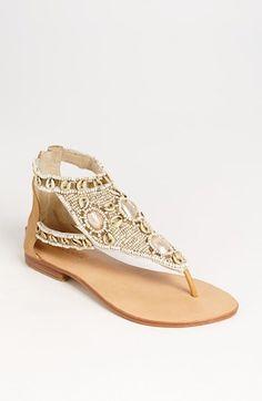 Cocobelle 'Sea Shells' Sandal