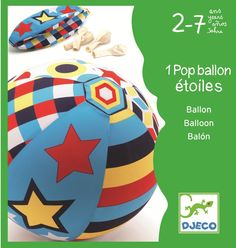 Shop one of the largest ranges of Djeco in Australia at Entropy. Djeco puzzles, Djeco games, Djeco art, Djeco craft and Djeco toys all with fast delivery. Christmas Wishes, Soccer Ball, Educational Toys, Baby Toys, Wooden Toys, Balloons, Arts And Crafts, Entertaining, Stars