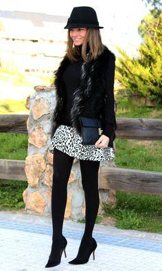 Fashion and Style Blog / Blog de Moda . Post: New In... Suite 210 & Zara / Nuevo en... Suite 210 & Zara .See more/ Más fotos en : http://www.ohmylooks.com/?p=9950 by Silvia