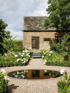 Charles O'Connor Herefordshire farmhouse | House & Garden