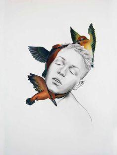 luca mantovanelli. boys and birds