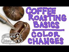 Learning how to roast coffee beans at home will give your coffee game a serious boost! We'll cover how to roast coffee beans with kitchen gear. Roasting Coffee At Home, Coffee To Water Ratio, Coffee Games, Cooking Jasmine Rice, Discount Coffee, Cooking Beets, Food Tags, How To Cook Asparagus