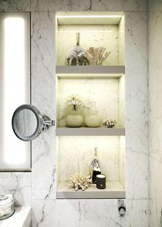 Asher Gray Or Marmara Marble Tile Bathroom Pinterest