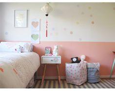 Roomie / Miss M's Room