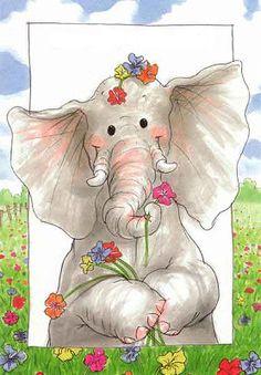 Suzy Zoo Elephant