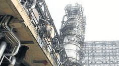 EE UU se despide del petróleo venezolano (17 de abril 2013)
