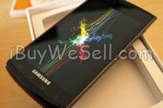 Samsung Google Nexus, Nexus S är den andra telefonen med operativsystem direkt från Google. Det betyder att du alltid får nya uppdateringar först och i stort sett utan fördröjningar.  To check the price, click on the picture. For more mobile phones visit http://www.ibuywesell.com/en_SE/category/Mobile/467/ #samsung #nexus #google #mobile #phones #cellphone