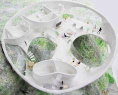 Japanese architect Junya Ishigami
