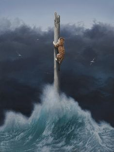 New work by Joel Rea. More: http://www.ignant.de/2013/06/17/joel-rea/