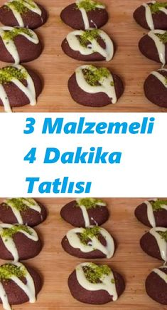 Turkish Recipes, Ethnic Recipes, Turkish Delight, Coffee Break, Oreo, Cookie Recipes, Biscuits, Dinner Recipes, Food And Drink