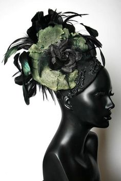 Miss G Design, you are killing me. I think I need to make a board just for her fabulous hats!