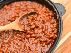 The Best Barbecue Beans, Whether You Have 1 Hour or 16