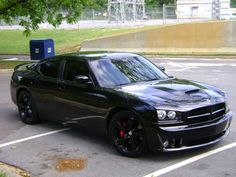 Street Kings Dodge Charger SRT8 | loved the Charger SRT8 in Street Kings. Blacked out FTMFW!